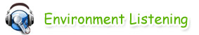 environment-listening